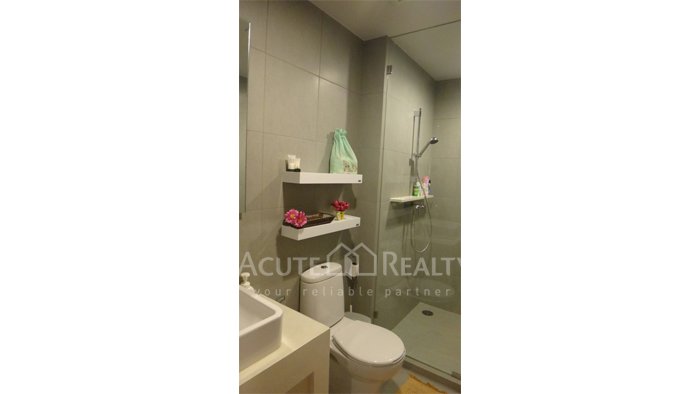 Condominium  for sale & for rent Baan Sansuk Hua Hin image14