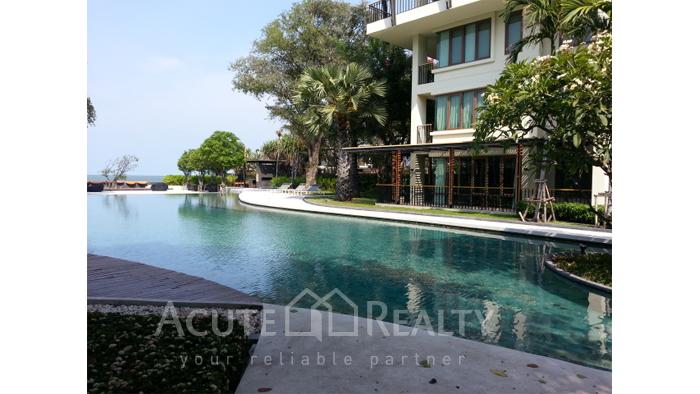 Condominium  for sale & for rent Baan Sansuk Hua Hin image15