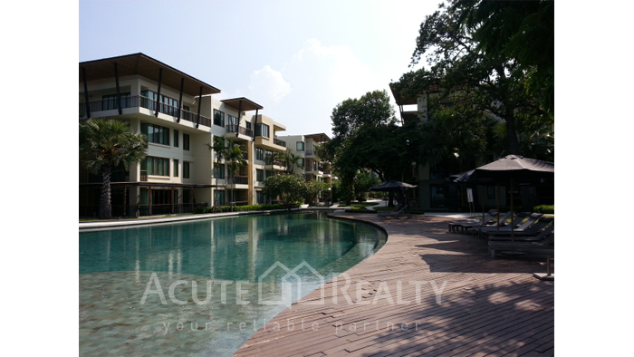 Condominium  for sale & for rent Baan Sansuk Hua Hin image16