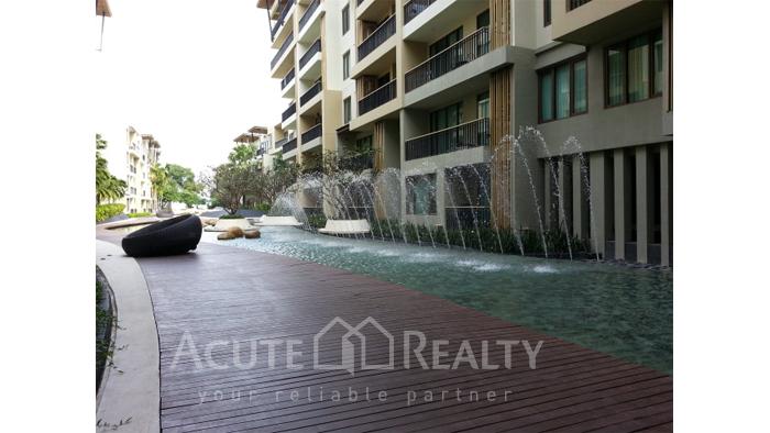 Condominium  for sale & for rent Baan Sansuk Hua Hin image17