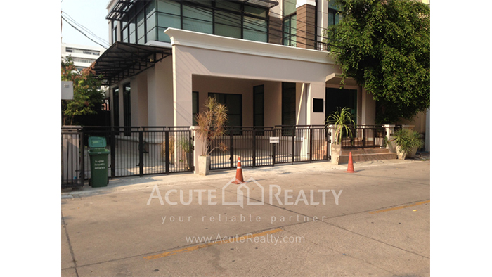 Home Office, Office Building  for sale Ladphrao 71 image1