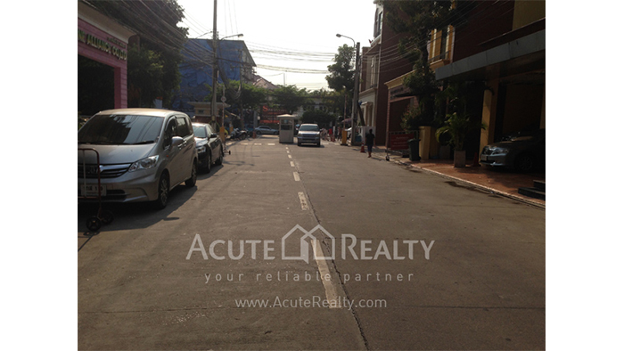 Home Office, Office Building  for sale Ladphrao 71 image7