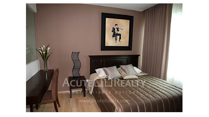 Condominium  for rent Siri at Sukhumvit Thonglor image0