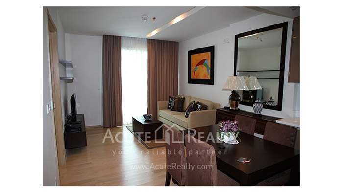 Condominium  for rent Siri at Sukhumvit Thonglor image1