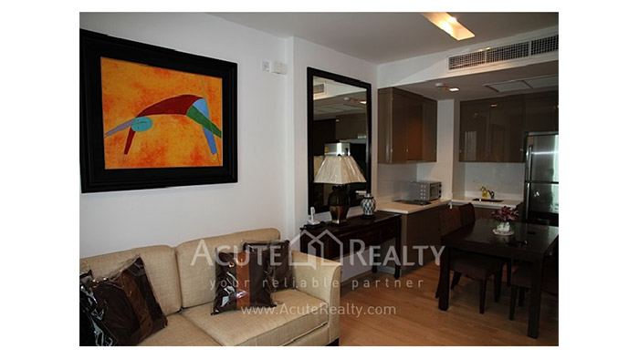 Condominium  for rent Siri at Sukhumvit Thonglor image2
