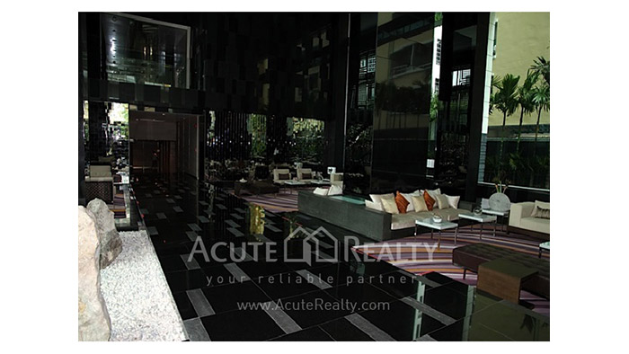 Condominium  for rent Siri at Sukhumvit Thonglor image3