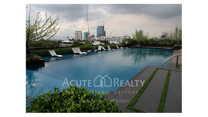 Condominium  for rent Siri at Sukhumvit Thonglor image4