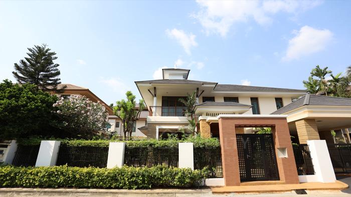 House  for sale & for rent Pattanakarn - Srinakarin image0