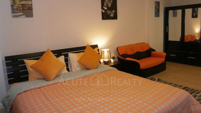 Condominium  for sale & for rent Baan Peang Ploen Hua Hin Hua Hin image0