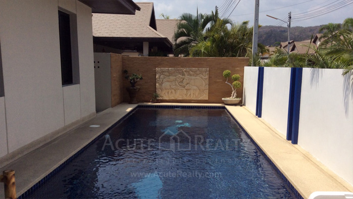 House  for sale & for rent Hua Hin image0