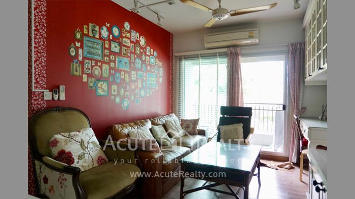 Condominium  for sale & for rent The Seed Memories Siam Rama 1 image2