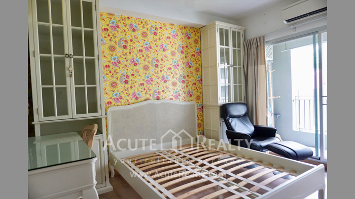 Condominium  for sale & for rent The Seed Memories Siam Rama 1 image3