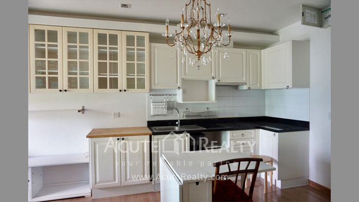 Condominium  for sale & for rent The Seed Memories Siam Rama 1 image9