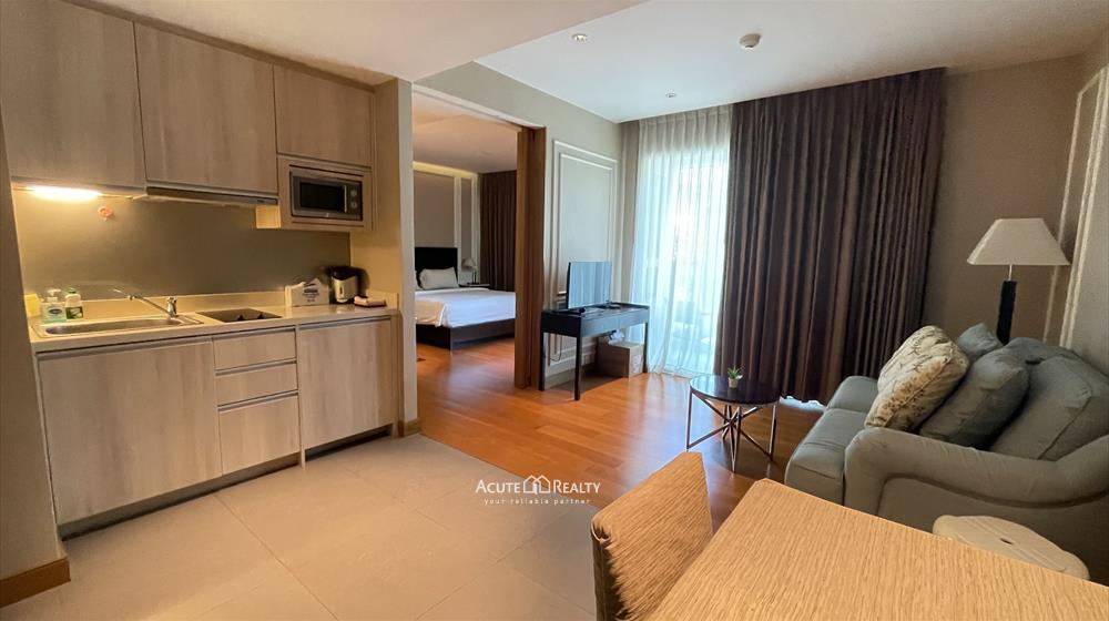 Condominium  for sale & for rent Amari Residences Hua Hin Hua Hin image8