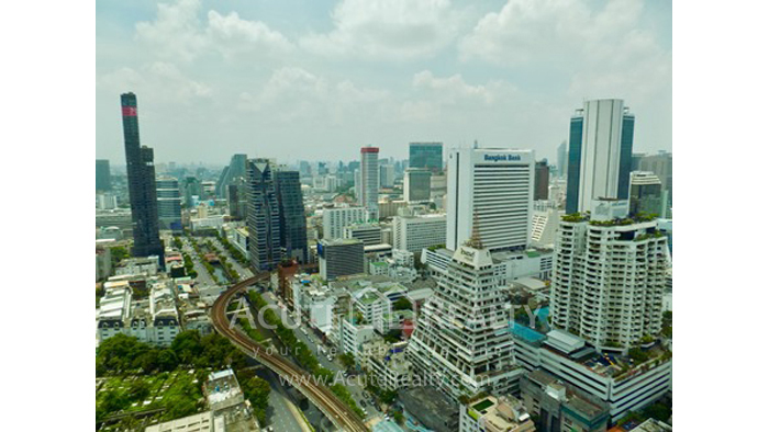 公寓  for sale & for rent The Infinity Sathorn image0