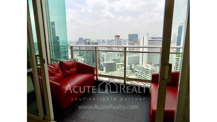 公寓  for sale & for rent The Infinity Sathorn image3