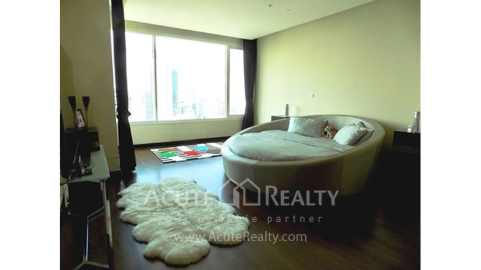 公寓  for sale & for rent The Infinity Sathorn image9