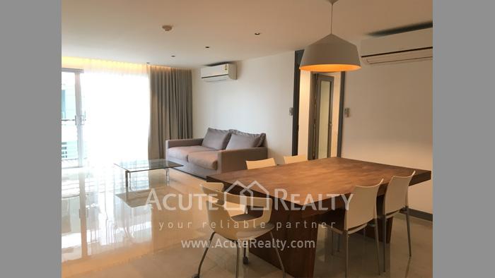 Condominium  for sale & for rent Avenue 61 Sukhumvit 61 image5