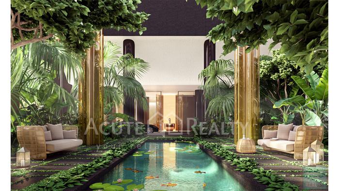 Condominium  for sale Nimit Langsuan Langsuan image0