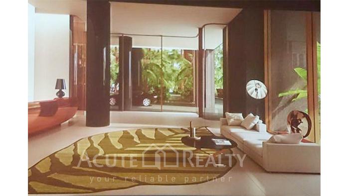 Condominium  for sale Nimit Langsuan Langsuan image2