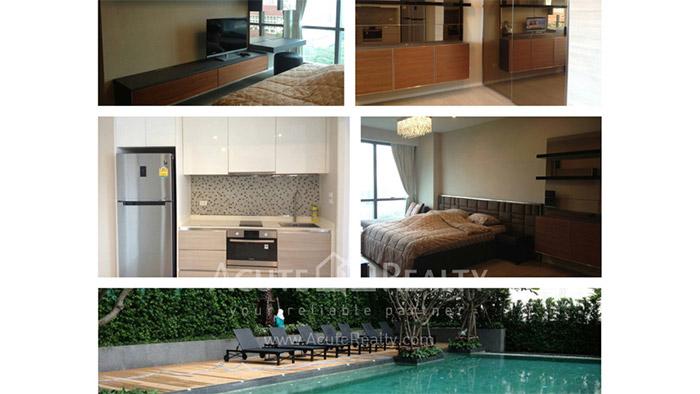 Condominium  for sale The Room Sukhumvit 21 Sukhumvit (Asoke) image0