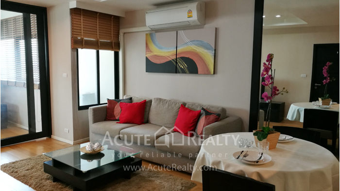 Condominium  for sale & for rent Sathorn Gardens Sathorn image0