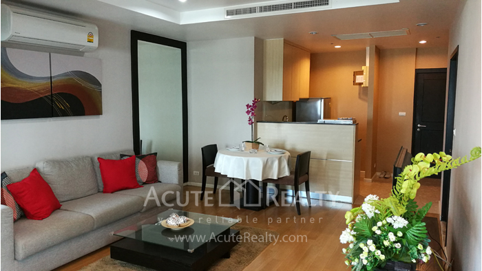 Condominium  for sale & for rent Sathorn Gardens Sathorn image1