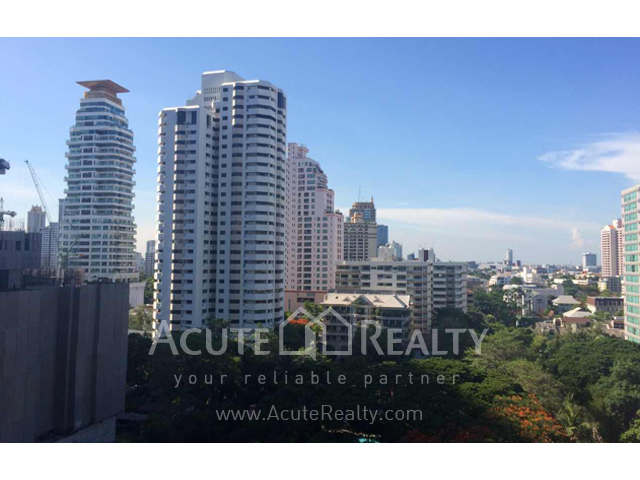 公寓  for sale & for rent The Madison  Sukhumvit 41 image1
