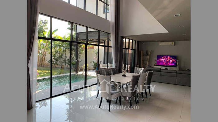 House  for rent Sukhumvit 63 image1