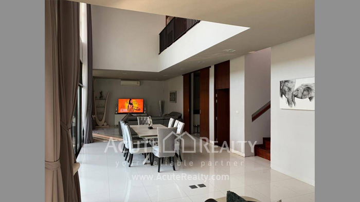 House  for rent Sukhumvit 63 image2