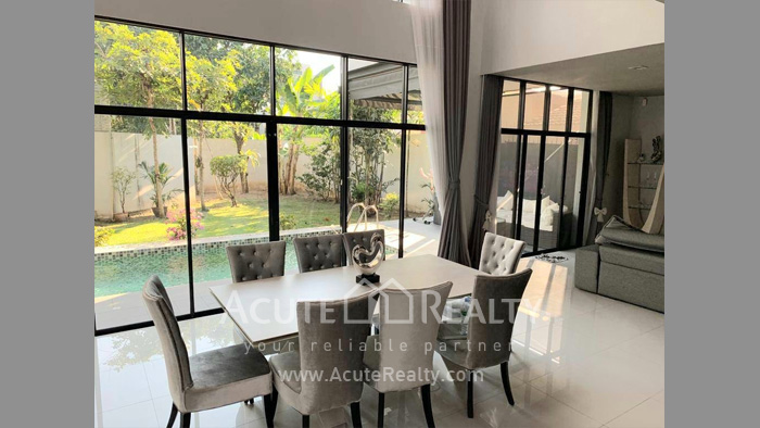 House  for rent Sukhumvit 63 image3
