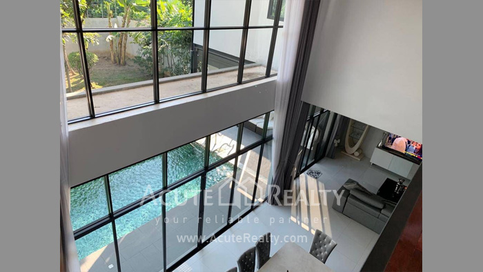 House  for rent Sukhumvit 63 image5