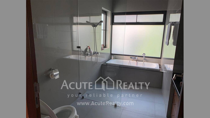 House  for rent Sukhumvit 63 image13