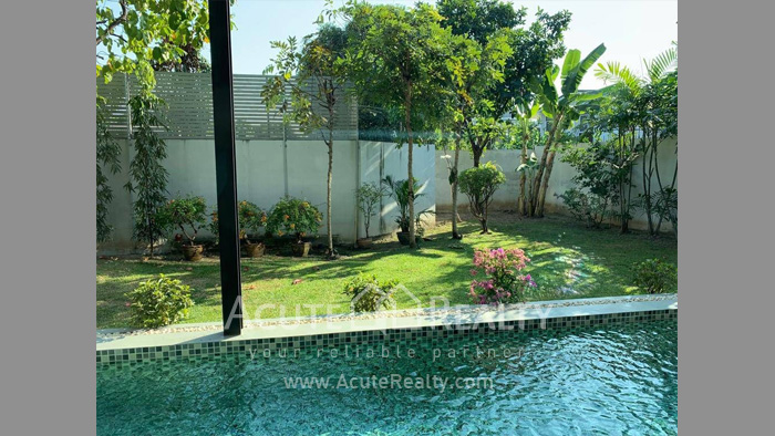 House  for rent Sukhumvit 63 image15