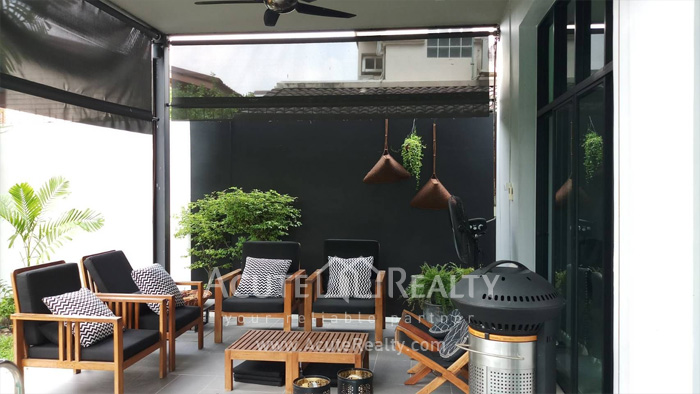 House  for rent Sukhumvit 63 image16