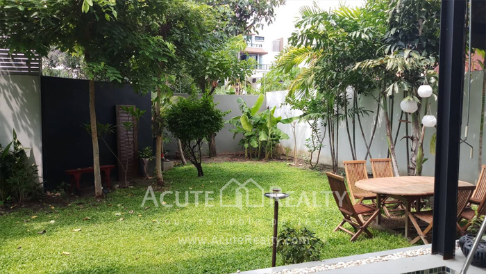 House  for rent Sukhumvit 63 image17
