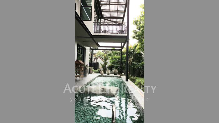 House  for rent Sukhumvit 63 image19
