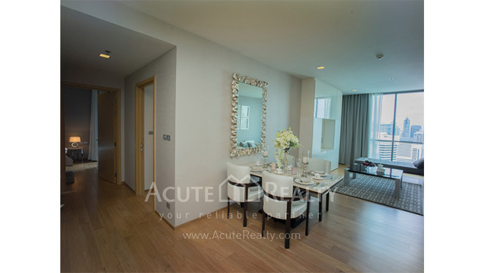 Condominium  for rent HYDE Sukhumvit Sukhumvit 13 image2