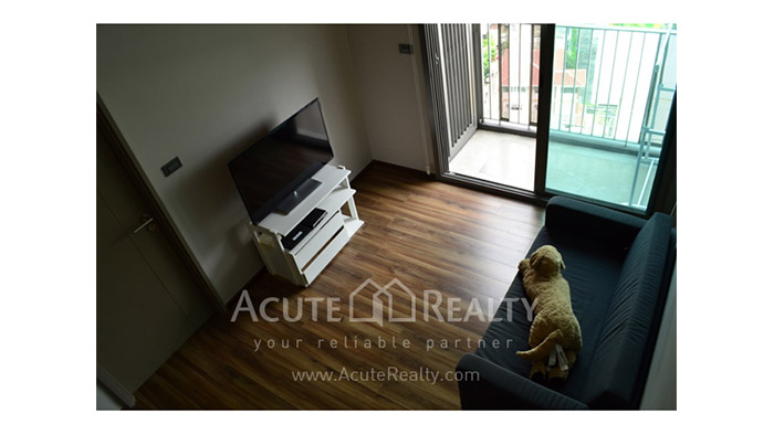 Condominium  for sale Ceil by Sansiri Sukhumvit 63 image0