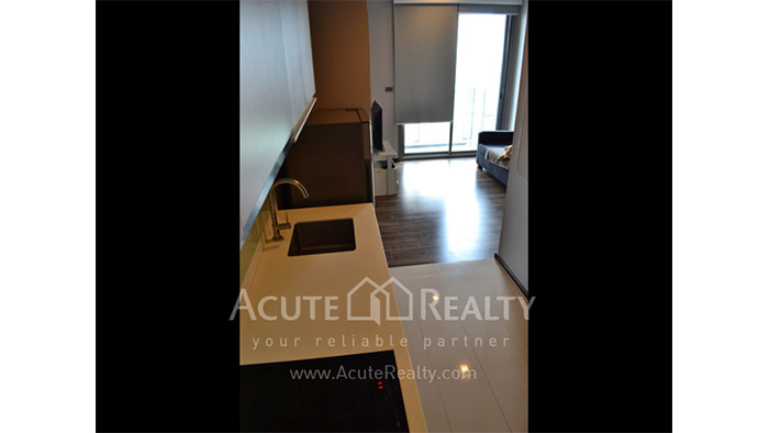 Condominium  for sale Ceil by Sansiri Sukhumvit 63 image3