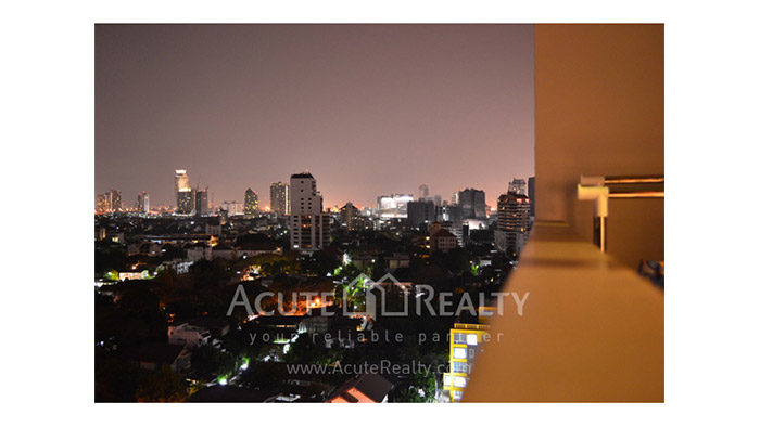 Condominium  for sale Ceil by Sansiri Sukhumvit 63 image5