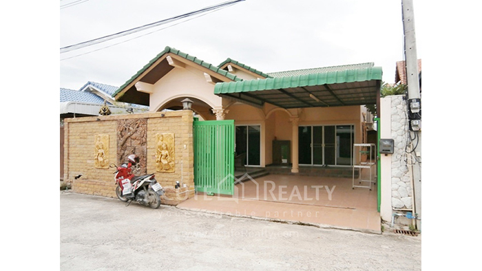 房屋  for rent Hua Hin. image0