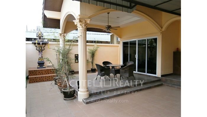 房屋  for rent Hua Hin. image3