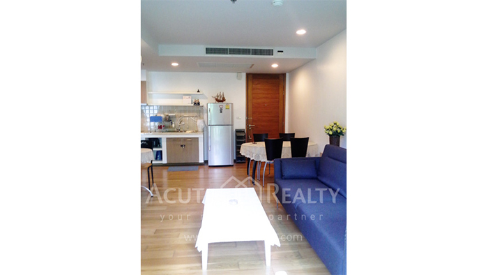 Condominium  for sale & for rent Baan Sansuk Hua Hin. image0