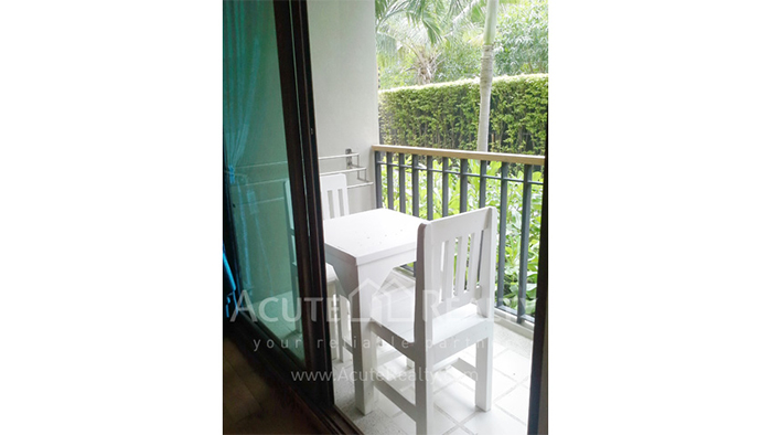 Condominium  for sale & for rent Baan Sansuk Hua Hin. image7