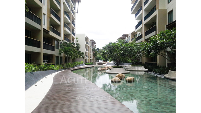 Condominium  for sale & for rent Baan Sansuk Hua Hin. image8