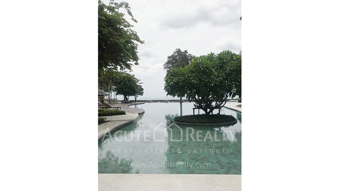 Condominium  for sale & for rent Baan Sansuk Hua Hin. image9