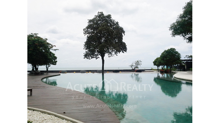 Condominium  for sale & for rent Baan Sansuk Hua Hin. image10
