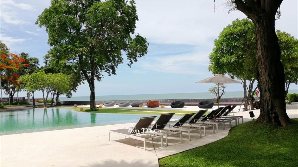 Condominium  for sale & for rent Baan Sansuk Hua Hin. image1