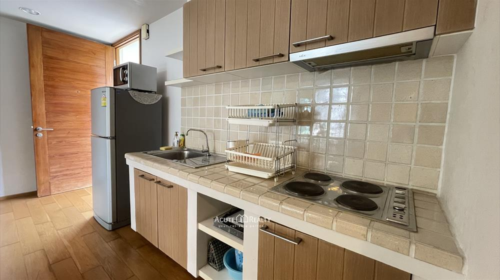 Condominium  for sale & for rent Baan Sansuk Hua Hin. image4